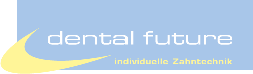 dental future GmbH - Logo